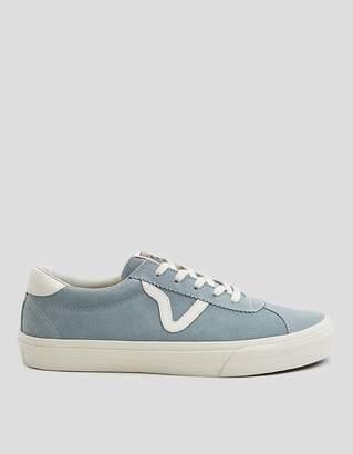 Vans Vault By Epoch Sport LX Sneaker in Slate