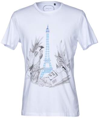 Commune De Paris 1871 T-shirts