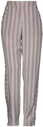 Manila Grace Casual pants - Item 13241542RH
