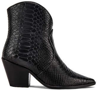 Anine Bing Easton Boots