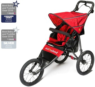Baby Essentials Out N About Out n About Nipper Sport V4 Pushchair