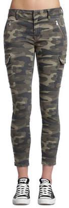 Mavi Jeans Juliette Skinny Cargo Pants