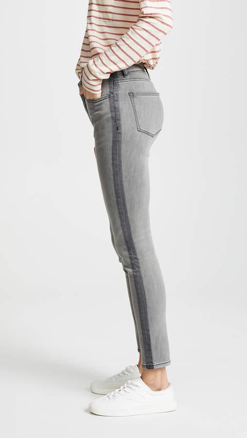 Farrow Highrise Skinny Jeans