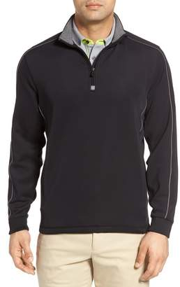 Bobby Jones Tech Quarter Zip Pullover