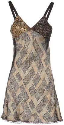 Maliparmi TESSUTO DELLA MEMORIA by Short dresses