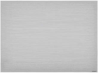 Chilewich Fade Rectangle Placemat - Fog