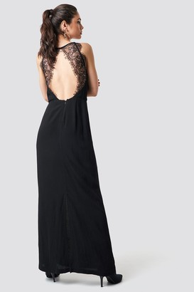 Samsoe & Samsoe Willow Dress Long Black