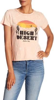 Lucky Brand High Desert Raglan Tee