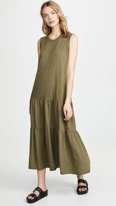 Wilt Tiered Shell Dress