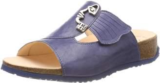 Think! Womens Mizzi 82351 Leather Sandals 38 EU