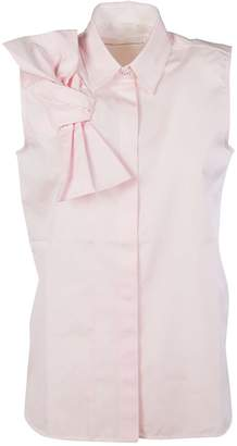 Victoria Beckham Sleeveless Shirt