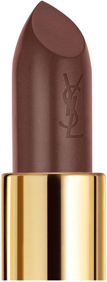 Saint Laurent Rouge Pur Couture Golden Lustre