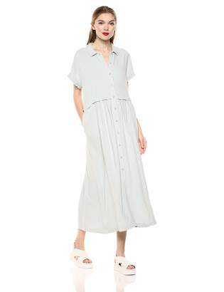 Rachel Pally Women's Linen ANDI Dress