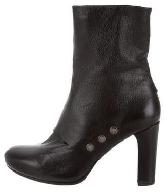 Coclico Platform Ankle Boots
