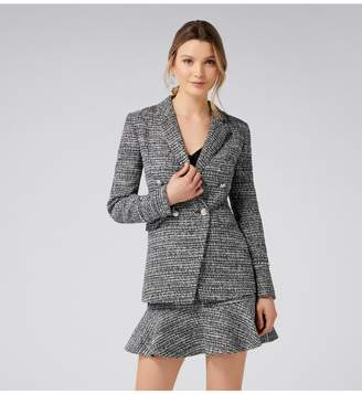 Ever New Kate Co-Ord Boucle Blazer