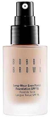 Bobbi Brown Long Wear Even Finish Foundation SPF 15 - # 3 - 30ml/1oz