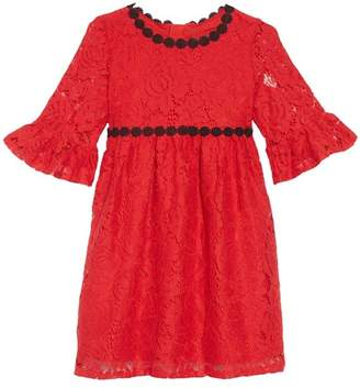 15c9a646703 Kate Spade lace party dress (Toddler   Little Girls)