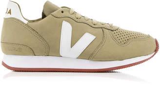Veja Holiday Bastille Leather Sneaker