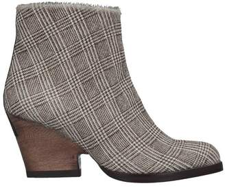 Ellen Verbeek Ankle boots