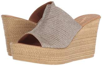 Seychelles Spa Women's Wedge Shoes
