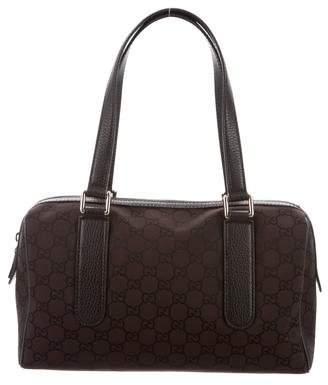 Gucci GG Boston Bag