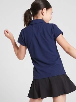 Athleta Girl Back To School Polo