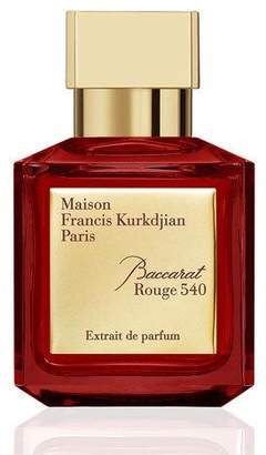 Francis Kurkdjian Baccarat Rouge 540 Extrait, 2.4 oz./ 70 mL