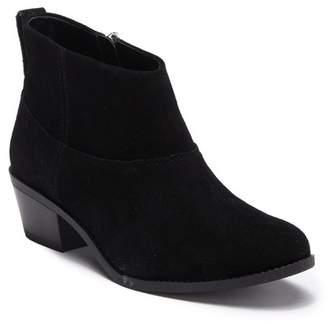 Vionic Zadie Suede Boot