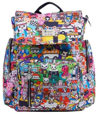Ju-Ju-Be x tokidoki Be Sporty Diaper Backpack