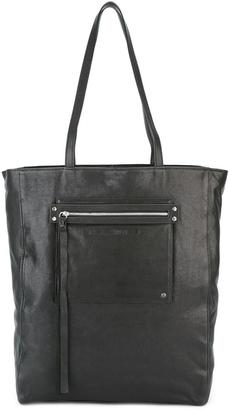 McQ Alexander McQueen 'Loveless' tote bag $495 thestylecure.com