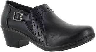 Easy Street Shoes Buckled Strap Shooties - Remedy