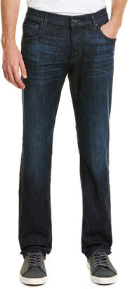 7 For All Mankind Seven 7 Taylor Mill Straight Leg
