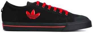 Adidas By Raf Simons Raf Simons X Adidas 'Matrix Spirit' sneakers