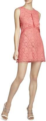 BCBGMAXAZRIA Amelie Lace Dress