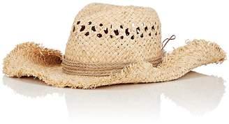 Lafayette House of Women's Wild Kate Raffia Hat