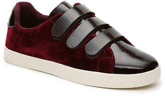 Tretorn Carry 4 Velvet Sneaker - Women's