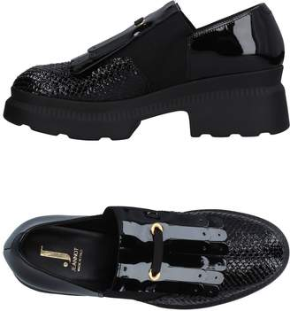 Jeannot Loafers - Item 11215526