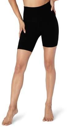 Beyond Yoga High Waist Biker Shorts