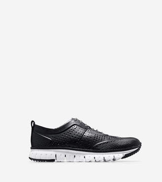 Cole Haan Men's ZERØGRAND Perforated Sneaker