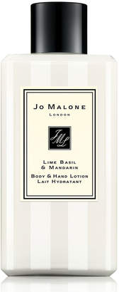 Jo Malone Lime Basil & Mandarin Body & Hand Lotion,100 mL