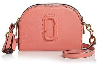 Marc Jacobs Shutter Small Leather Crossbody
