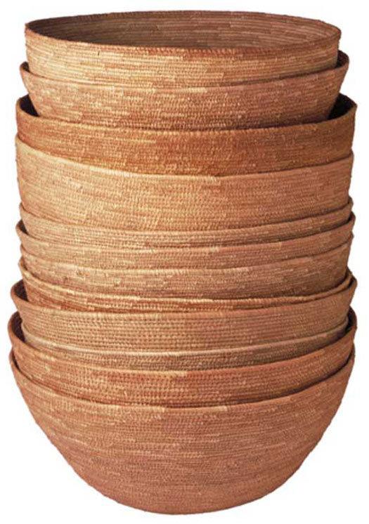 Dogon Basket X-Large