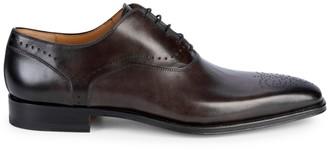 Magnanni Preston Leather Oxfords