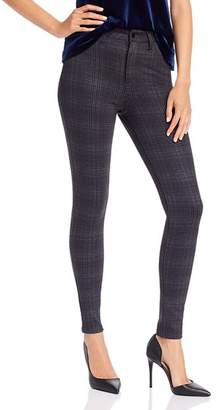 Aqua Printed Five-Pocket Skinny Pants - 100% Exclusive