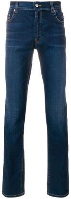 Prada slim-fit jeans