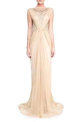 Tadashi Shoji Gia Gown $868 thestylecure.com