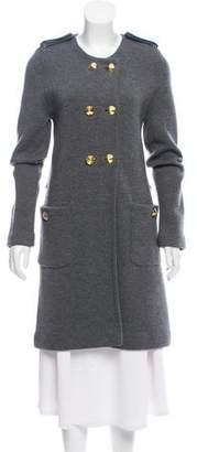 3.1 Phillip Lim Merino Wool Jacket