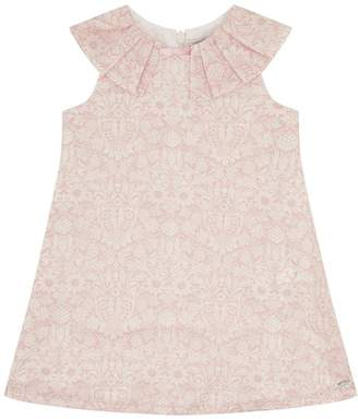 Tartine et Chocolat Floral Print Sleeveless Dress
