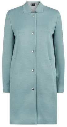 SET Sweatshirt Fabric Coat