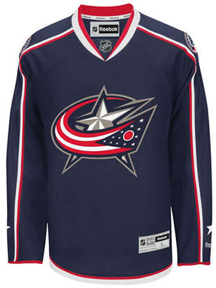Reebok Columbus Blue Jackets NHL Premier Home Jersey